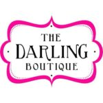 The Darling Boutique: March 18, 2020 Adding products to website
