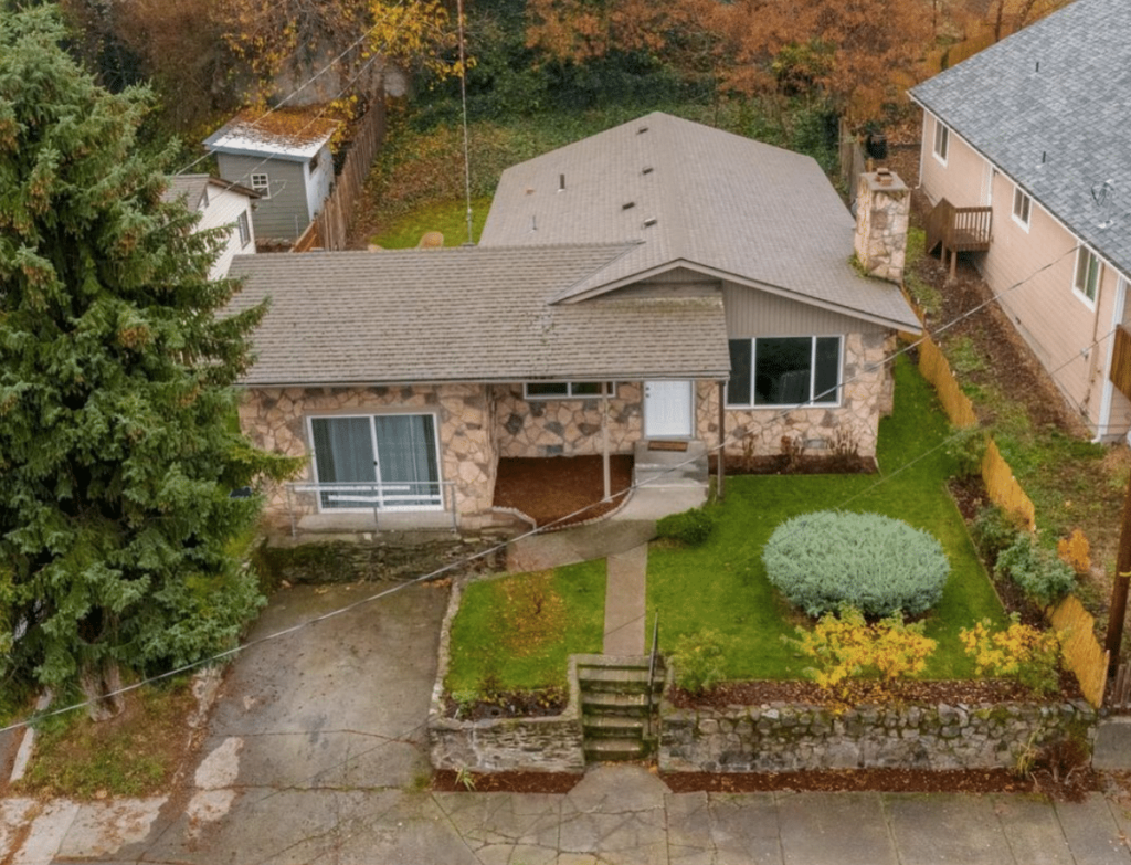Featured property for sale the dalles